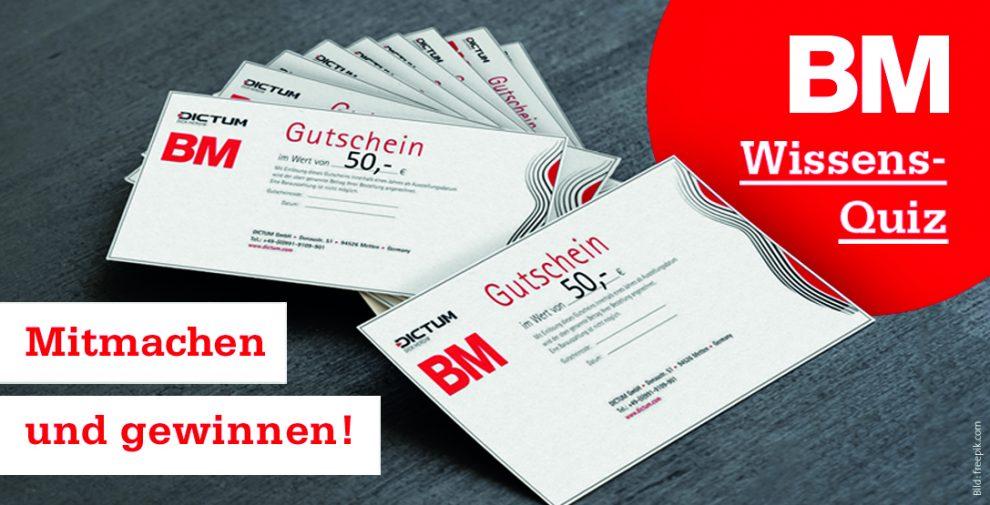Dictum bietet Handwerkszeuge aller Art, Material, Fachbücher und vieles mehr Foto: freepik.com/BM-Grafik