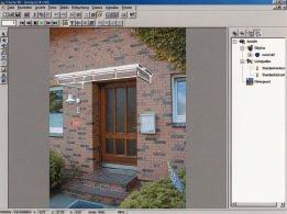 ts aluminium profilsysteme gut in szene setzen bm online. Black Bedroom Furniture Sets. Home Design Ideas