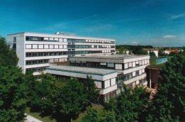 Fachhochschule rosenheim fachbereich holztechnik for Ingenieur holztechnik