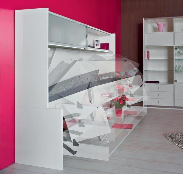 h fele tavoletto vom tisch zum bett bm online. Black Bedroom Furniture Sets. Home Design Ideas