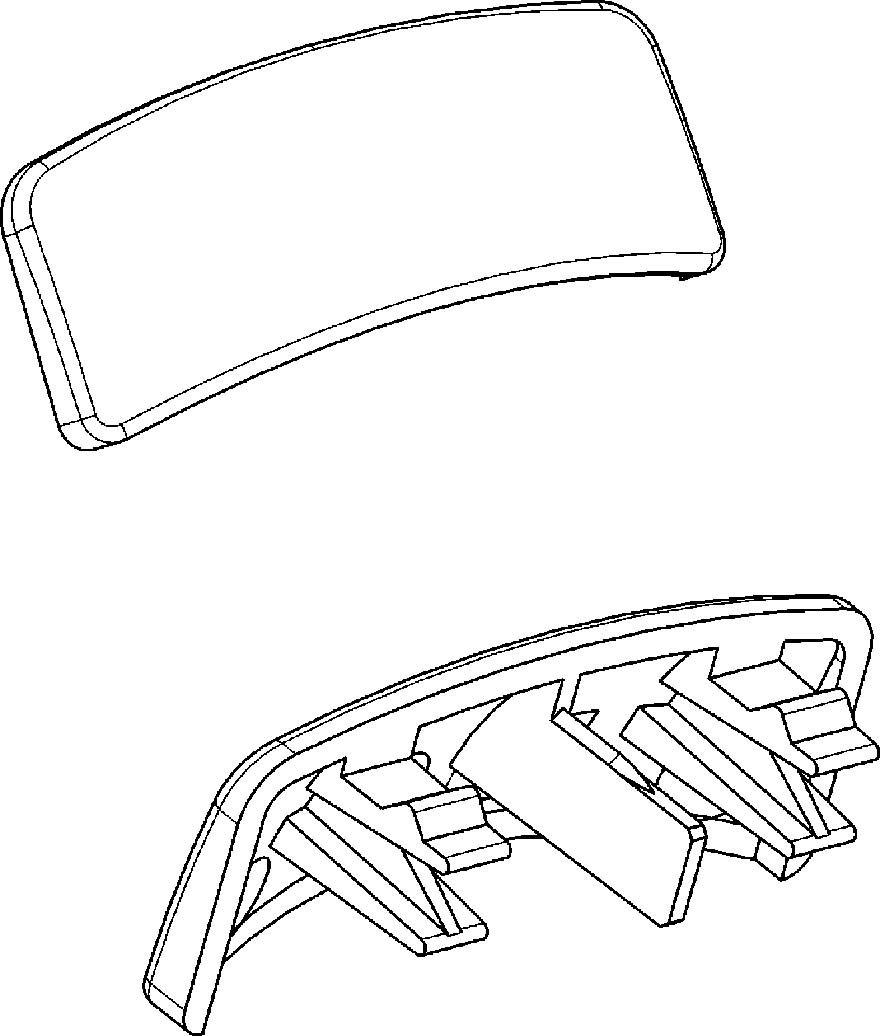 Wind und wasserschutz softline wasserschlitzkappen bm for Kunststofffenster test