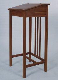 gestaltung im tischlerhandwerk folge 12 schreibm bel iii bm online. Black Bedroom Furniture Sets. Home Design Ideas