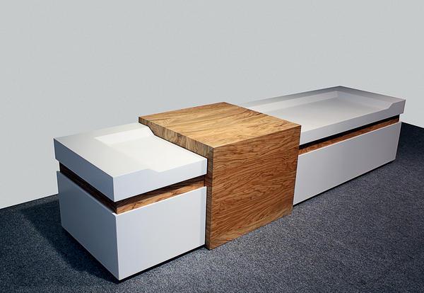 landeswettbewerb die gute form in niedersachsen bremen tischler zeigen k nnen bm online. Black Bedroom Furniture Sets. Home Design Ideas