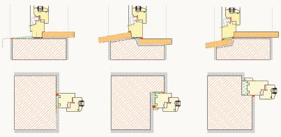 fehlerfreies aufma im fensterbau teil 2 durchdacht die. Black Bedroom Furniture Sets. Home Design Ideas