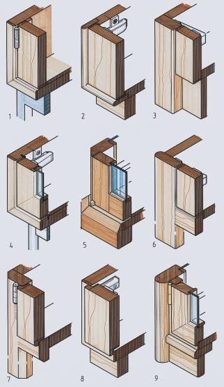 gestaltung imtischlerhandwerk folge 16 t ranschl ge bm online. Black Bedroom Furniture Sets. Home Design Ideas