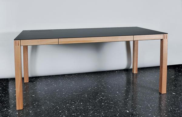 kirsche lack und lino bm online. Black Bedroom Furniture Sets. Home Design Ideas