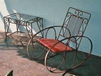 Vom barock bis zur moderne sitzen in kuba bm online for Stuhl thonet nachbau