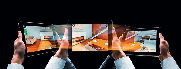 palette cad kostenfreie app steht zum download bereit mit dem ipad auf entdeckungstour 3d. Black Bedroom Furniture Sets. Home Design Ideas