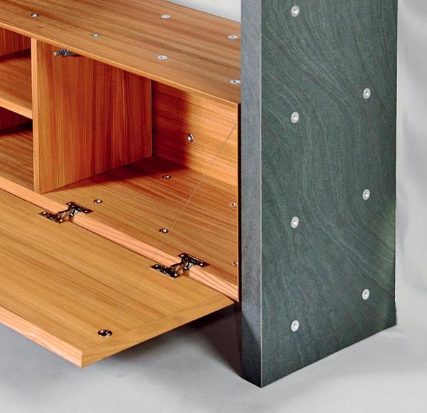 an der fachschule holztechnik und gestaltung hildesheim. Black Bedroom Furniture Sets. Home Design Ideas