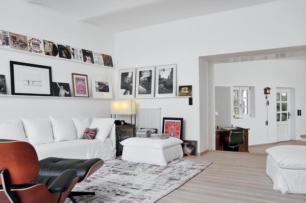 deckenleuchte schlafzimmer modern kreative deko ideen