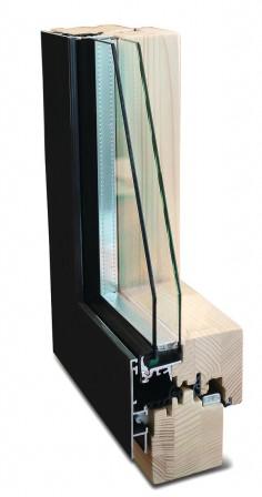 Gro setzt auf w rmed mmung energieeffizienz und for Kunststofffenster test