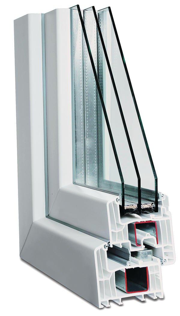 Gro setzt auf w rmed mmung energieeffizienz und - Kunststofffenster oder alufenster ...