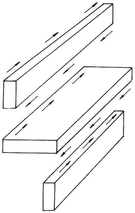 Trittstufe Setzstufe treppen spezialitäten herausforderung faltwerk bm
