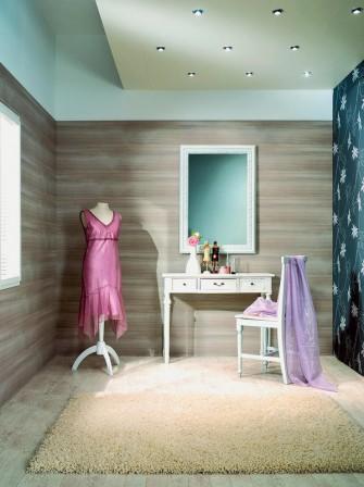 neue paneel art bei hdm mauern schick eingekleidet. Black Bedroom Furniture Sets. Home Design Ideas
