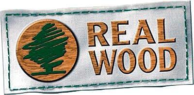 qualit tssiegel real wood markenzeichen f r hain b den bm online. Black Bedroom Furniture Sets. Home Design Ideas