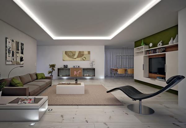 Hettich erweitert lichttechnik produktpalette die for Raum gestalten