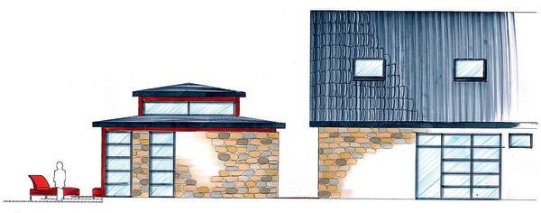 Komfortables wohnklima durch moderne funktionsgl ser for Gartengestaltung jaspers