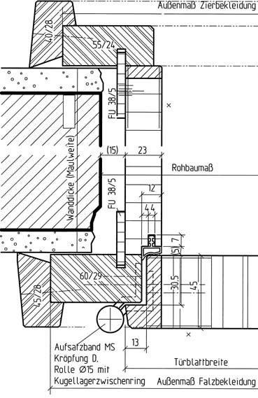 erfahrungsaustausch drei fl gel ein durchgang bm online. Black Bedroom Furniture Sets. Home Design Ideas