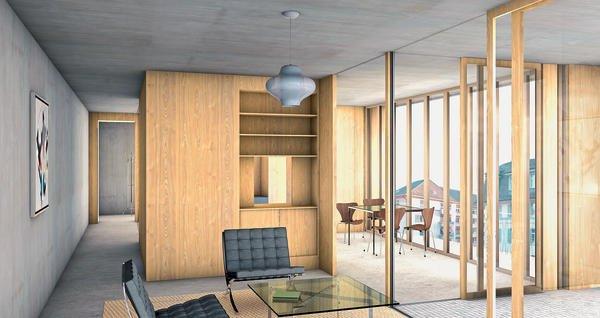 hawa student award 2012 ideen zur flexiblen raumgestaltung bm online. Black Bedroom Furniture Sets. Home Design Ideas