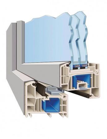 neue fensterserie afino von weru individuelle pakete f r mehr komfort bm online. Black Bedroom Furniture Sets. Home Design Ideas