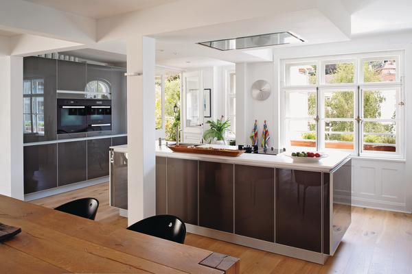 Altbau Modernisieren umbau einer dachgeschosswohnung in stuttgart behutsam modernisieren