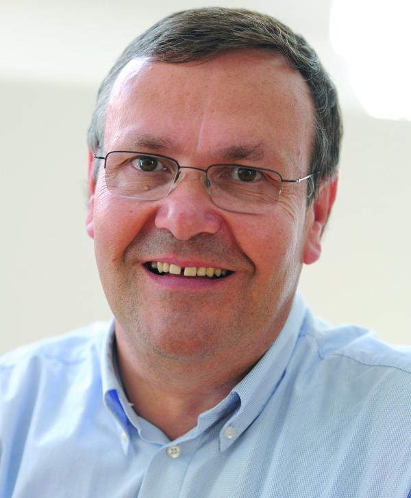 <b>Helmut Roßkopf</b> ist Firmengründer der der Rosskopf + Partner AG. - 2931148