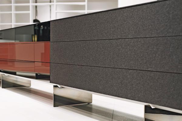 eindr cke und impressionen von der imm cologne 20 13. Black Bedroom Furniture Sets. Home Design Ideas