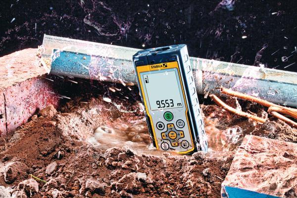 Hilti Pd5 Laser Entfernungsmesser : Bm marktspiegel aktuelle laserdistanzmessgeräte im Überblick