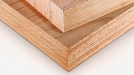 pollmeier entwickelt furnierschichtholz aus buche auch m bel und innenausbau im visier bm online. Black Bedroom Furniture Sets. Home Design Ideas