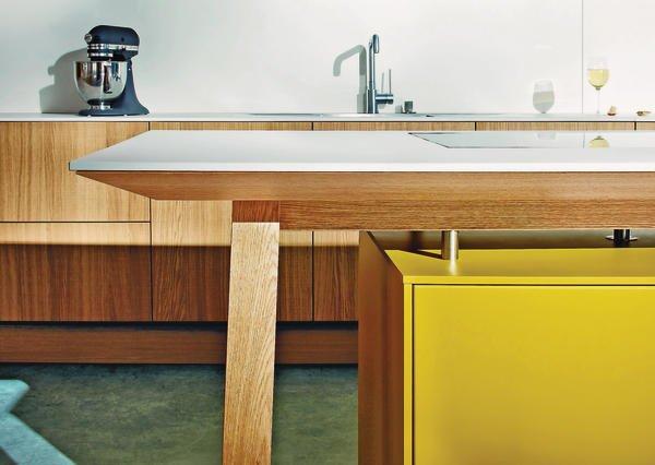messer ckblick livingkitchen 2013 k chen t r ume co bm online. Black Bedroom Furniture Sets. Home Design Ideas