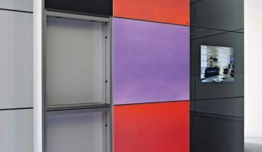 Schott archive bm online for Weiterbildung innendesign
