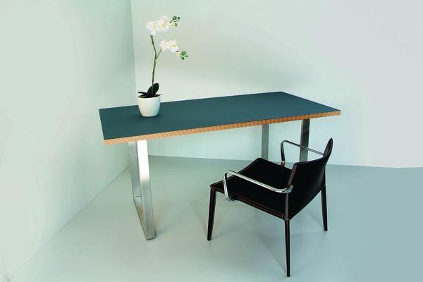 Handwerker Börse Bietet Linoleum Tischplatten Mit Stäbchenplatte