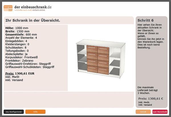 imos net 4 0 bietet neue funktionen f r den onlineverkauf. Black Bedroom Furniture Sets. Home Design Ideas