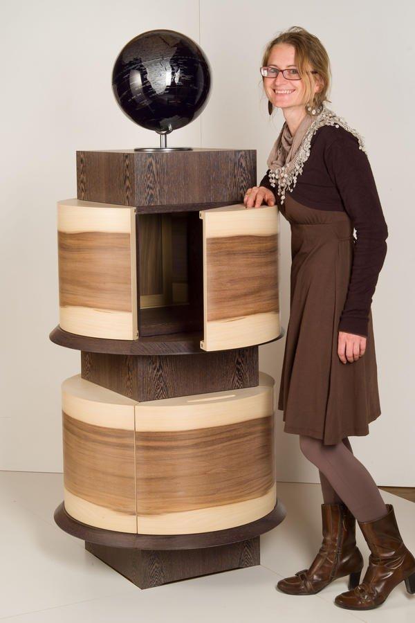 tischlermeister galerie 2013 im lignorama in riedau sterreichische jungmeister zeigen ihre. Black Bedroom Furniture Sets. Home Design Ideas