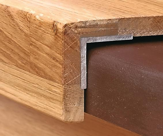 zeit sparen mit vorgefertigten treppenrenovierungssystemen von dress massives holz f r alte. Black Bedroom Furniture Sets. Home Design Ideas
