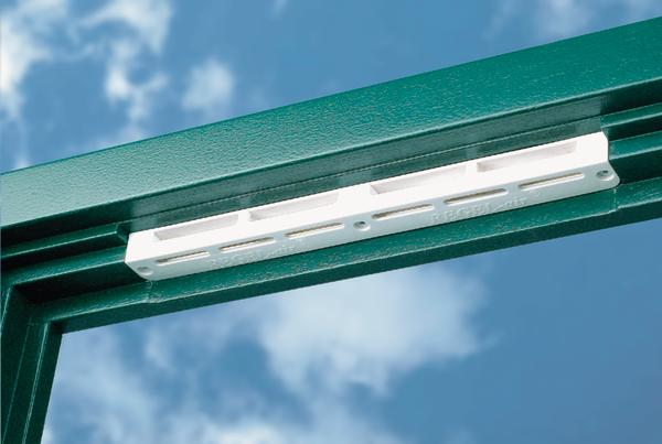 Innoperform setzt fensterl fter in szene auch zum for Kunststofffenster test