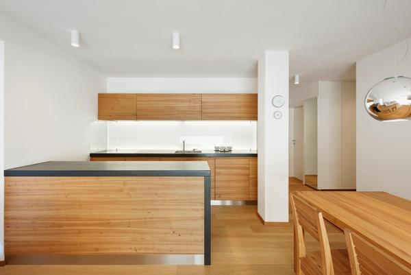 Küchen aus der Werkstatt von Reinhold Stoll in Südtirol. Reduziert ...