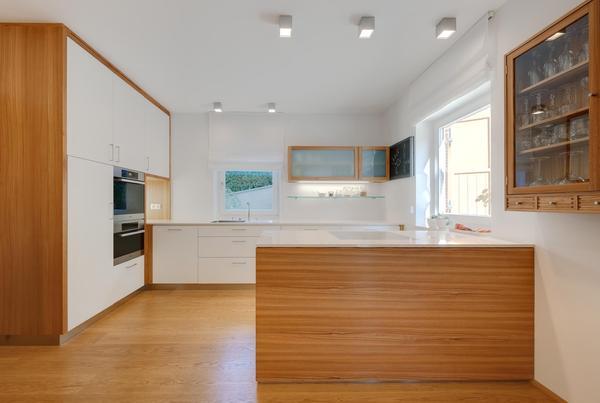 k chen aus der werkstatt von reinhold stoll in s dtirol. Black Bedroom Furniture Sets. Home Design Ideas