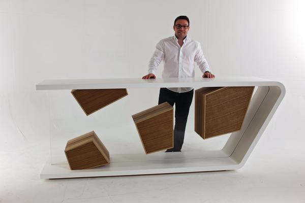 meisterst cke aus der ortweinschule graz 2013 in form gebracht bm online. Black Bedroom Furniture Sets. Home Design Ideas