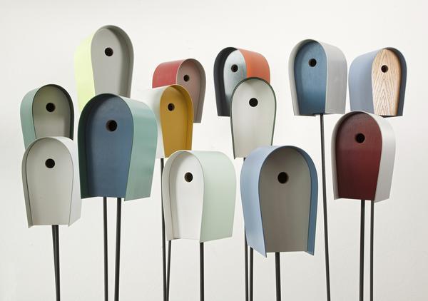 7 wettbewerb des handwerksmuseums deggendorf piep show vogelh user von handwerkern und. Black Bedroom Furniture Sets. Home Design Ideas