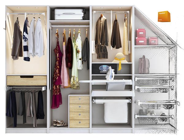 stauraum und einbruchschutz tag des tischlers mit zwei themenschwerpunkten bm online. Black Bedroom Furniture Sets. Home Design Ideas
