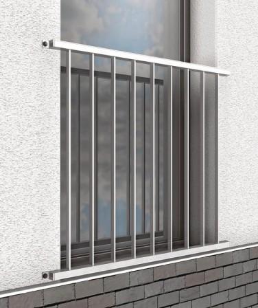 abel sichert fenster und t ren mit aluminiumbr stung vor oder in der fensterlaibung bm online. Black Bedroom Furniture Sets. Home Design Ideas