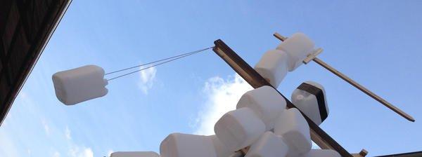 Gebrauchte materialien w rdigen upcycling wettbewerb bei for Gebrauchte mobel gesucht