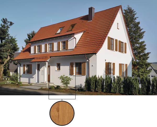 Fassadengestaltung einfamilienhaus schwarzes dach  Fassadengestaltung Einfamilienhaus Grau | harzite.com