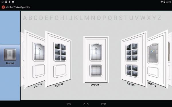 haust renkonfigurator von al bohn spart zeit unterst tzung beim verkaufsgespr ch bm online. Black Bedroom Furniture Sets. Home Design Ideas