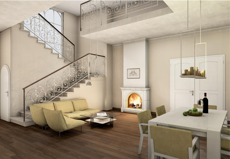 sieger des palette cad planungswettbewerbs ofen und. Black Bedroom Furniture Sets. Home Design Ideas