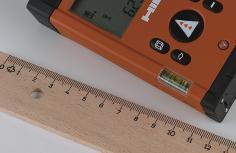Hilti Laser Entfernungsmesser Pd 30 : Hilti: brandneues laser distanzmessgerät. hightech im pocket format
