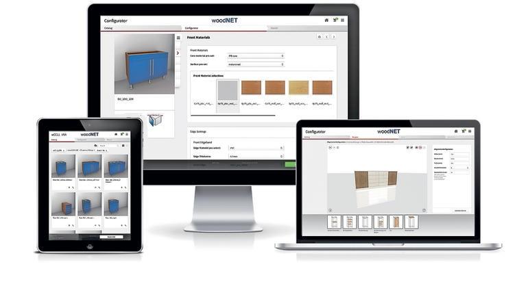 homag esolution demonstriert virtuelle pr sentation m bel bers internet verkaufen bm online. Black Bedroom Furniture Sets. Home Design Ideas