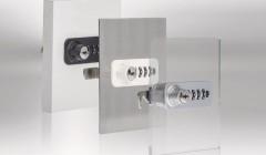 Sichere Schlösser für Büro- oder Objektmöbel: Ob klassische Zahlenschlösser oder über das Smartphone gesteuerte Dial-Lock-Lösungen, Lehmann hat sie.