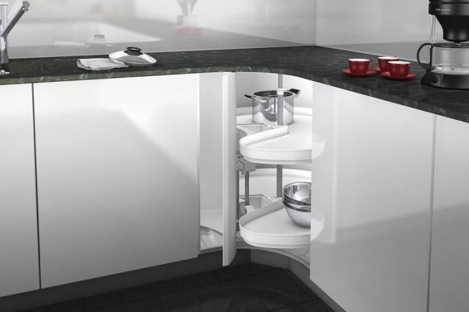 ninka erweitert portfolio f r neue zielgruppen und m rkte reichlich zubeh r f r k che und bad. Black Bedroom Furniture Sets. Home Design Ideas